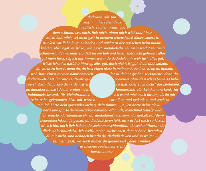 Erklärung, Grafik, Wortgrafik, Digitale kunst,