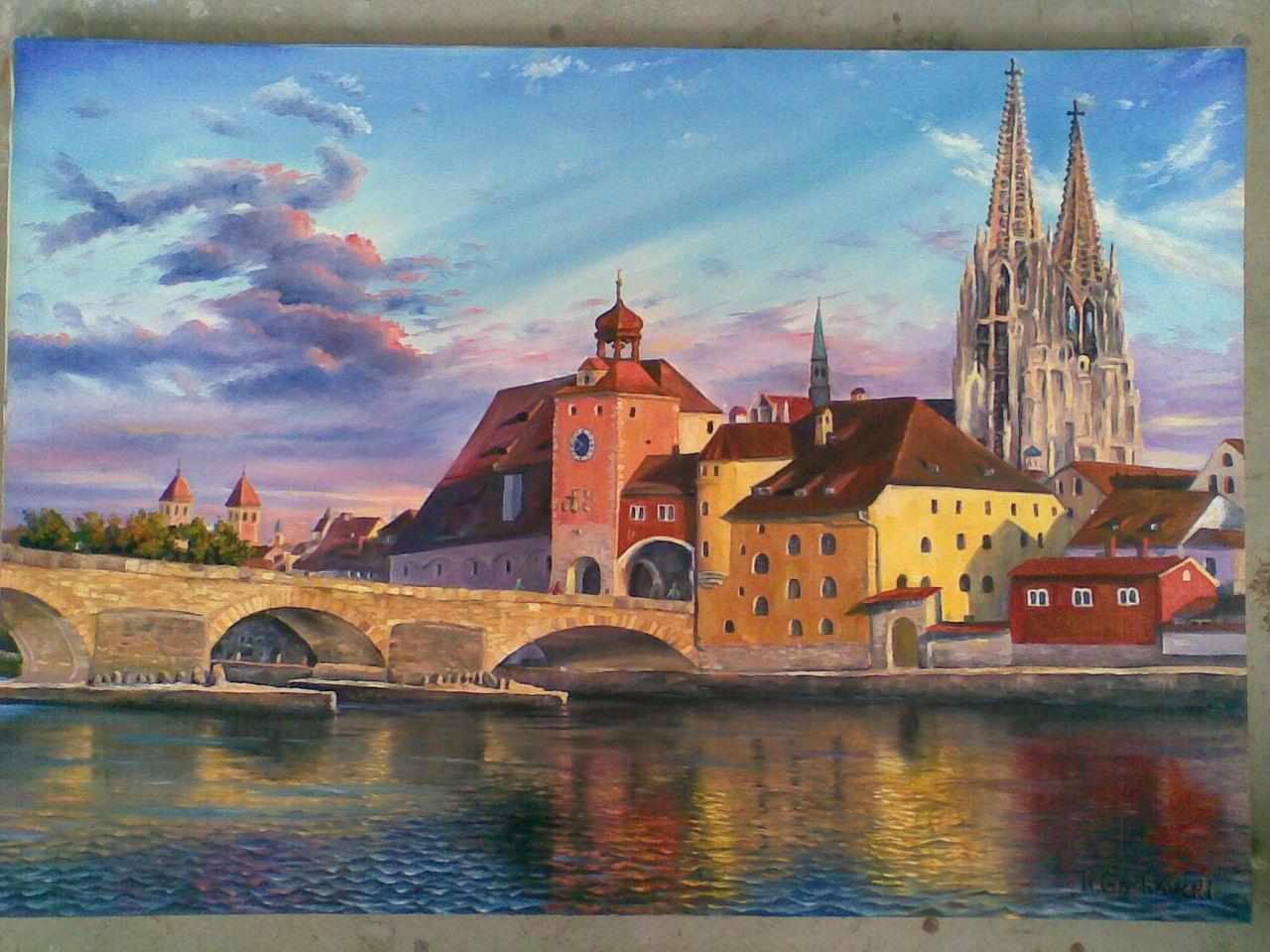 Singlebörse Regensburg Kostenlos