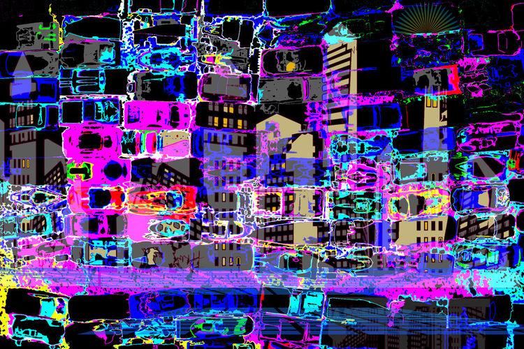 Digitale kunst, Digital,