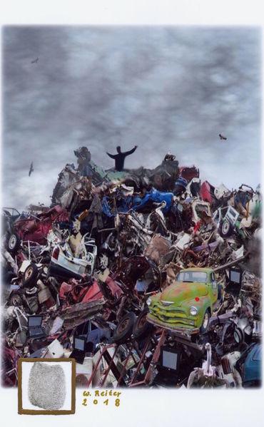 Planet, Erde, Umwelt, Fotografie, Digitale kunst, Menschheit