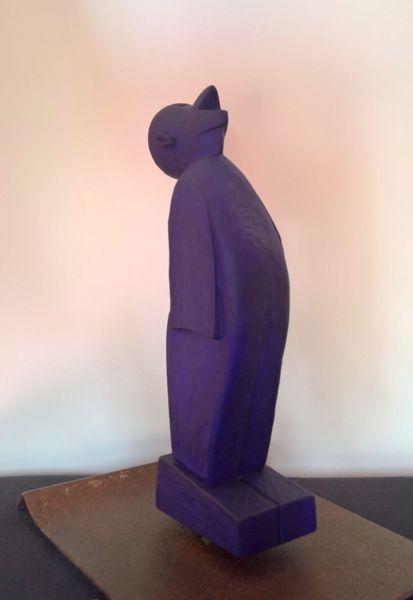 Braunschweig, Holz, Skulptur, Abstrakte kunst, Holzskulptur, Plastiken