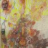 Kubismus, Abstrakte kunst, Zeichnungen,