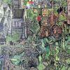 Mittelalter, Baumwesen, Fabelwesen, Surreal