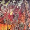 Surreal, Krieg, Skurril, Malerei