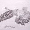 Blätter, Natur, Baum, Zeichnungen