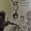 Aquarellmalerei, Rechtsradikal, Politik, Nazi