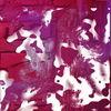 Altags, Spuren, Abstrakt, Malerei