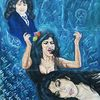 Amy winehouse, Fountainhead, Höhepunk, Amy als kind