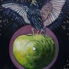 Blackbird singing, Lied, Nacht, Tod