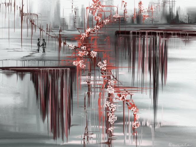 Fantasie, Frei, Surreal, Digitale kunst