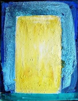 Abstrakt, Farben, Struktur, Dispersion, Acrylmalerei, Mischtechnik