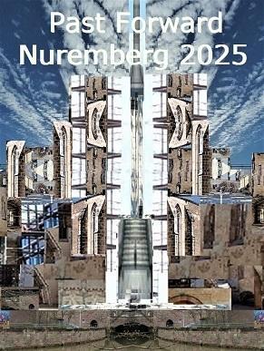 Raumfahrt, Bewerbung, Zeitreise, Nürnberg 2025, Vergangenheit, Botschaft