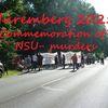 Kulturhauptstadt, Botschaft, Nürnberg 2025, Gedenken an nsu