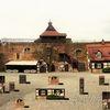 Burgthann, Installation, Burg, Digitale bildbearbeitung