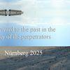 Täter, Bewerbung, Botschaft, Nürnberg 2025