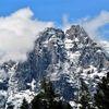 Wetter, Landschaft, Seefeld, Berge