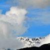 Wetter, Landschaft, Tirol, Wolken