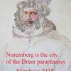 Dürer, Bewerbung, Kulturhauptstadt, Nürnberg 2025