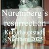 Nürnberg, Bewerbung, Botschaft, Auferstehung