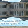 Botschaft, Alt, Nürnberg 2025, Bewerbung