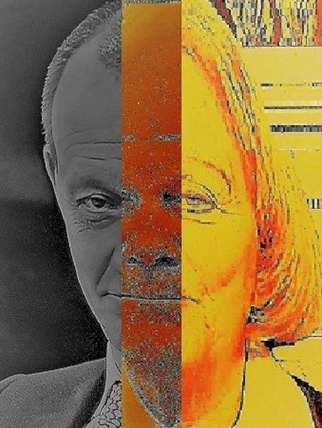 Mann, Synthese, Umfrage, Frau, Politische farbenlehre, Gesicht