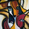 Großekunstausstellung, Fantastische kunst, Zeitgenössische kunst, Modern art