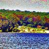 Meer, Natur, Digitale kunst, Nähe