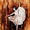 Ballett, Ballerina, Balletttänzerin, Tanz