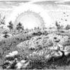 Buch, Zeichnung, Landschaft, Zeichnungen