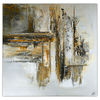 Malen, Gemälde, Acrylbild abstrakt, Malerei