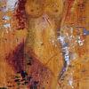 Malen, Körper, Aktmalerei, Naive malerei