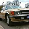 Fahrzeug, Creativ, Mercedes, Kult