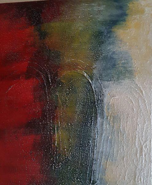 Malerei modern, Acrylmalerei, Abstrakt, Malerei