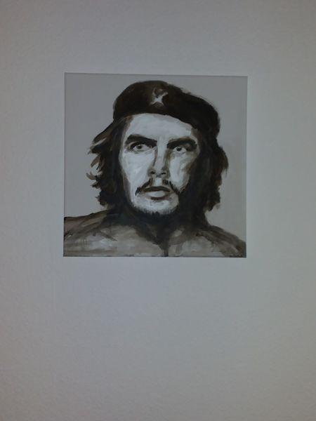 Malerei, Che,