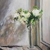 Malerei, Impressionismus, Ölmalerei, Stillleben