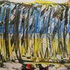 Malerei, Erde