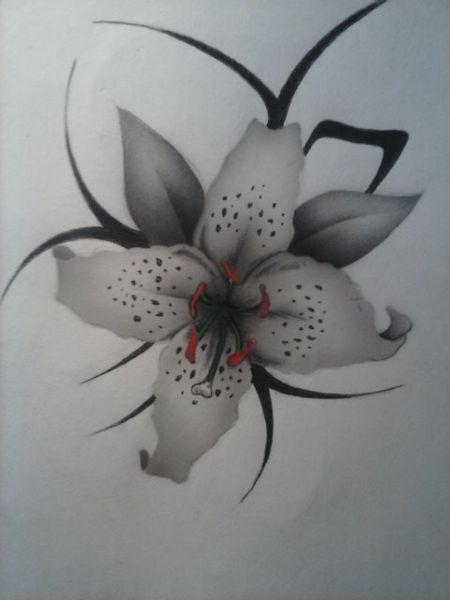 Blumen, Natur, Lilie, Biohazzard, Schönheit, Gefahr