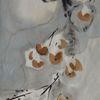 Sumi, Sonne, Zeichnung, Beere