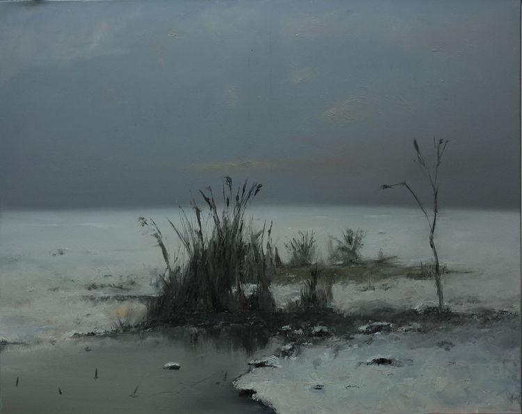 Malerei, Winter