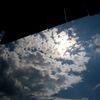 Sonne, Himmel, Balkon, Fotografie