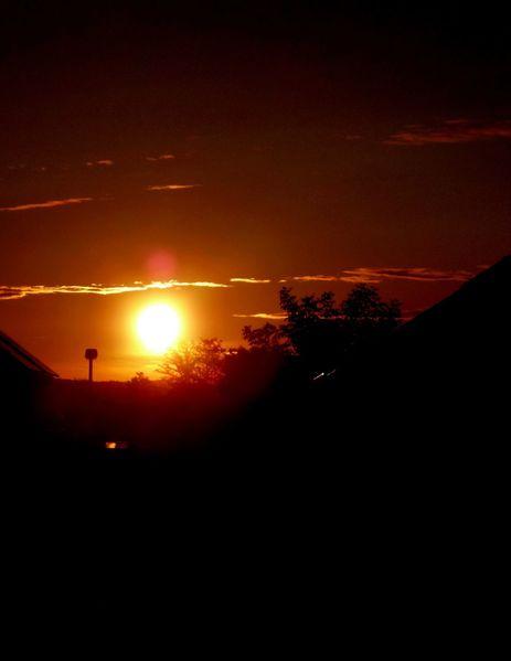 Licht, Sonne, Himmel, Fotografie, Worte
