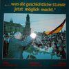 Märchenonkel, Helmut kohl, Wende, Geschichte
