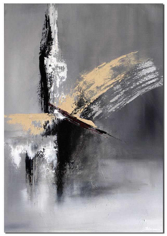 wandbild modern phoenix abstrakte wandbilder von slavova. Black Bedroom Furniture Sets. Home Design Ideas
