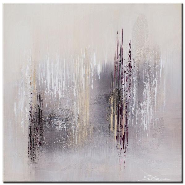 Bild wohnzimmer abstrakt : Wandbilder Oblivon abstrakt Acryl ...