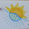 Licht, Zeichnungen, Mandala, Dunkel