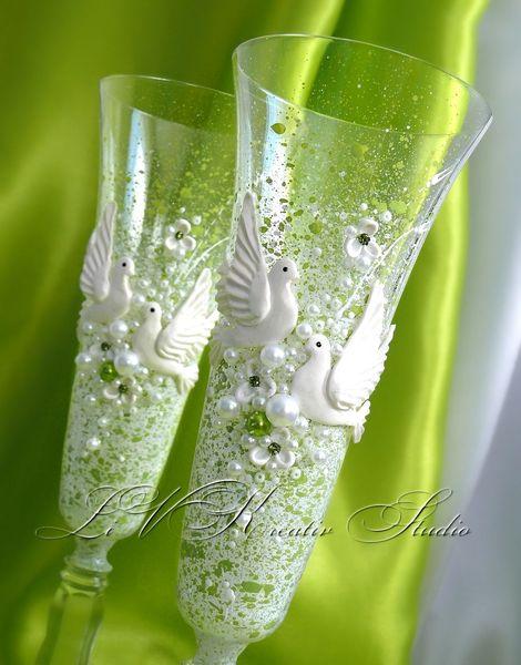 Glas, Kunsthandwerk