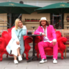The million painter, A pink life, 5 mio münchner, Mucstyle