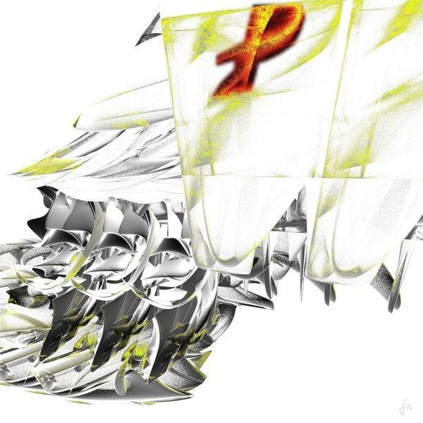 Incendia, Gegen populismus, Digital, Fraktalkunst, 3d, Digitale kunst