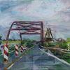Salzgitter, Brücke, Malerei,