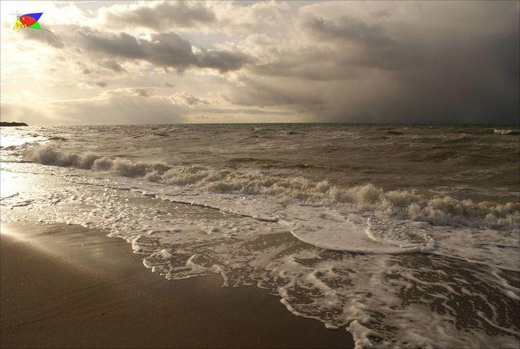 See, Wolken, Meer, Wind, Sand, Fotografie